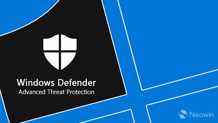 Why choose Windows defender