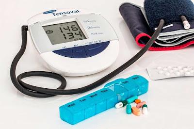 Como prevenir diabetes hipertensión