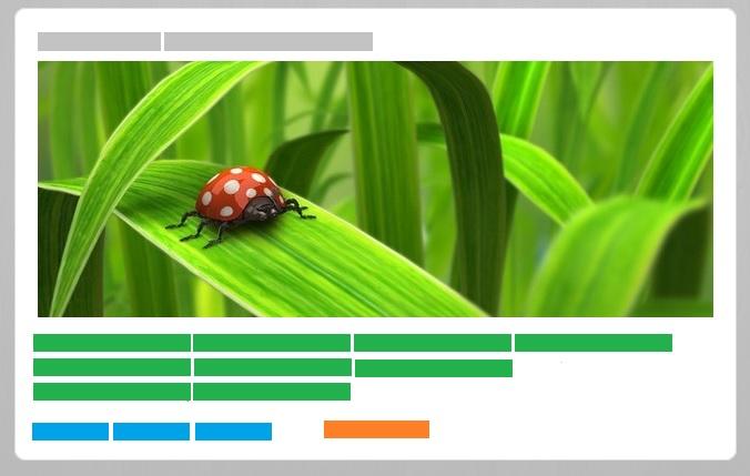 mengatasi gambar buram atau blur di blog