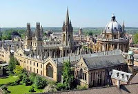 Hélène La Rue Scholarship in Music, University of Oxford, UK