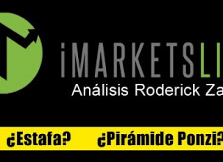 imarketslive invertir forex