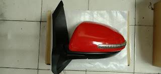 Harga Spion Mazda 2013