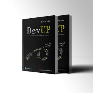 Sách DevUP ebook PDF EPUB AWZ3 PRC MOBI