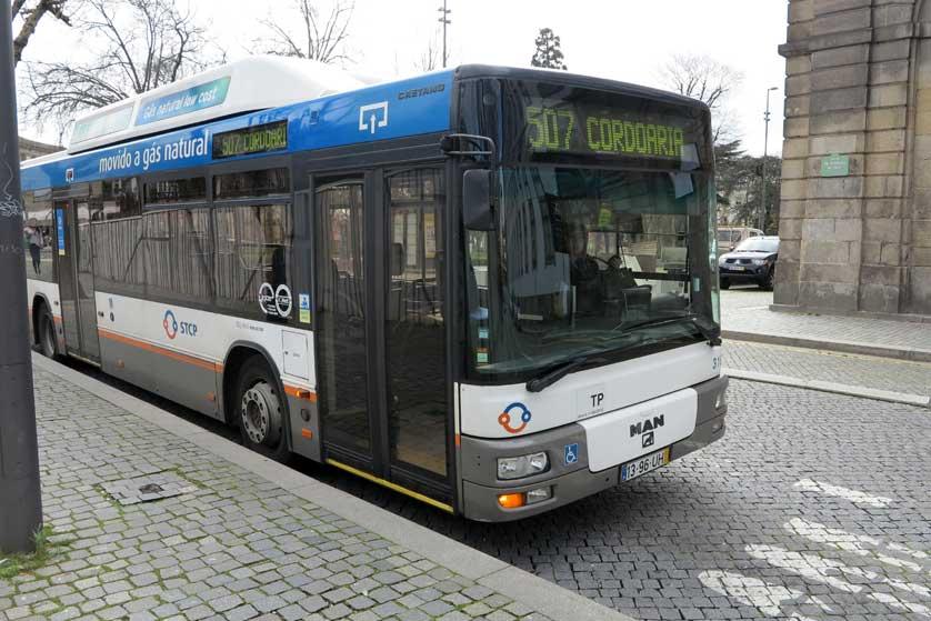 Porto Bus 507