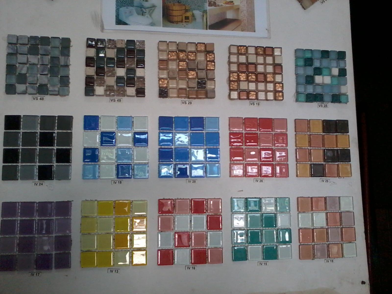 Jenis  Tile Untuk Dapur Desainrumahid com