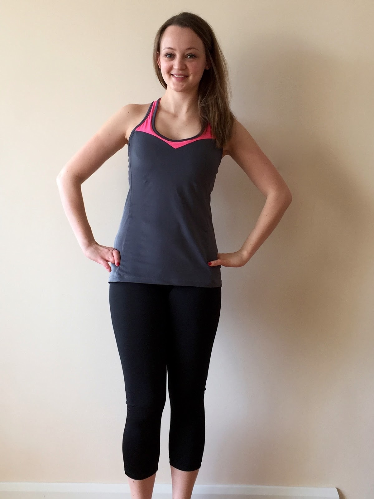 23cc083fe5f061 Performance Spandex Dunbar Top and Pacific Leggings | Diary of a ...