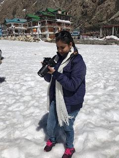 In Chitkul (Moupali Dey)