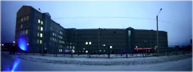 Queda de meteoro causa explosão sobre a Rússia, e faz a noite virar dia - dezembro