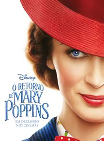Baixar O Retorno de Mary Poppins Torrent Dublado