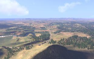 Arma3用オーストラリアマップ MOD