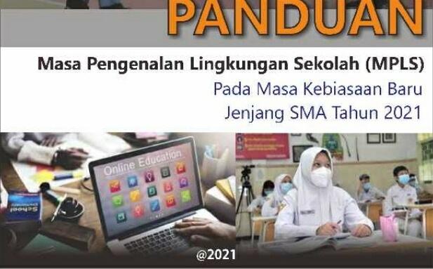 Panduan MPLS 2021/2022