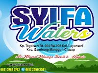 Download Contoh Stiker Galon Air Isi Ulang