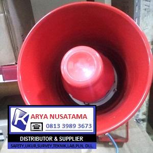 Jual ALarm Siren Electric Horn Gudang SEHN50-WS -220v di Tasik