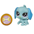 Littlest Pet Shop Lucky Pets Lucky Pets Fortune Surprise Beagle (#No#) Pet