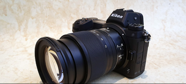 Nikon the Best Z7 Review