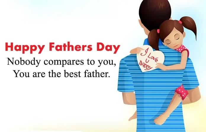 Happy Fathers Day Status Images For Whatsapp