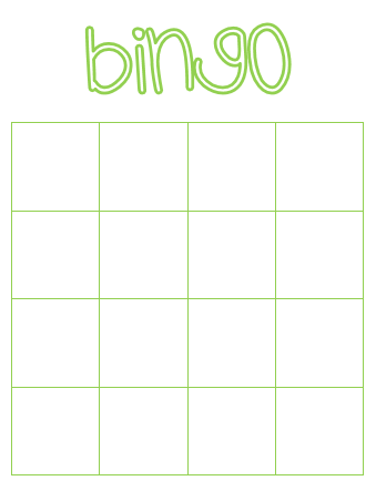 the bingo van essay Symbolism in the bingo van essays material objects are important to people's lives, but nowadays more and more people cannot be satisfied with just.