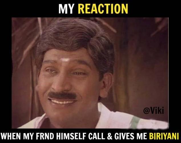 muslim friend and biriyani ramzan special funny memes gethu cinema