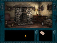 Videojuego Nancy Drew - Ghost Dogs of Moon Lake
