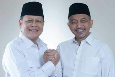 Pasangan Calon Gubernur dan Calon Wakil Gubernur Jawa Barat, Nomor Urut 3
