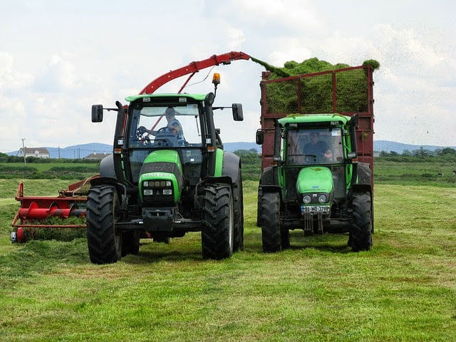 Jobs in Agriculture - Courtesy Pixabay