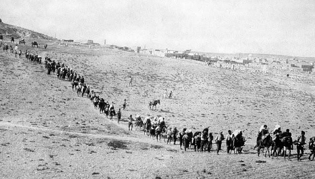 Ο Καιρίδης, και η Ποντιακή Γενοκτονία