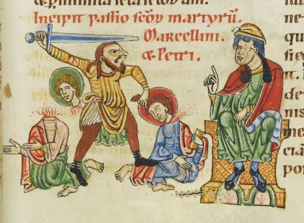 Santo Marselinus