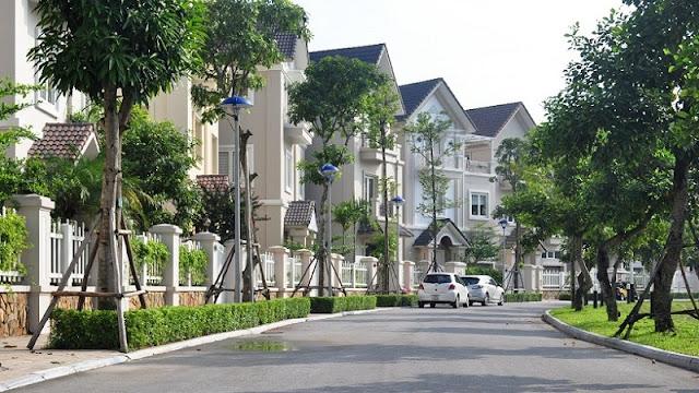 Thanh Hà Cienco 5 - Nơi lý tưởng để an cư