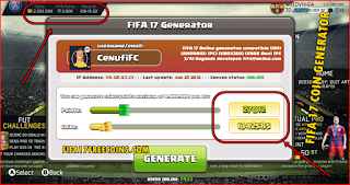 Fifa  For Those Of You Who Do Not Want To Spend Much Money To Buy Fifa  Coins You Are Strongly Advised To Use The Fifa  Coin Generator Online That