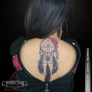 Best Tattoo Artist In Chandigarh
