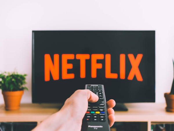 What To Watch On Netflix During Isolation   Binge Worthy Shows For Quarantine   The Shows I Recommend & Love