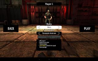 yaitu sebuah game arcade shooter dengan tema zombie Unduh Game Android Gratis Killing Floor Calamity apk + obb