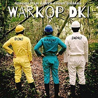 Sinopsis Film Warkop DKI Reborn: Jangkrik Boss!