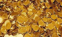 ΑΠΙΣΤΕΥΤΟΣ ΘΥΣΑΥΡΟΣ ΒΡΕΘΗΚΕ ΣΤΗ ΧΑΛΚΙΔΑ! 78χρονος γιατρός έκρυβε στο σπίτι του 3.500 χρυσές λίρες και 400.000 ευρώ μετρητά!