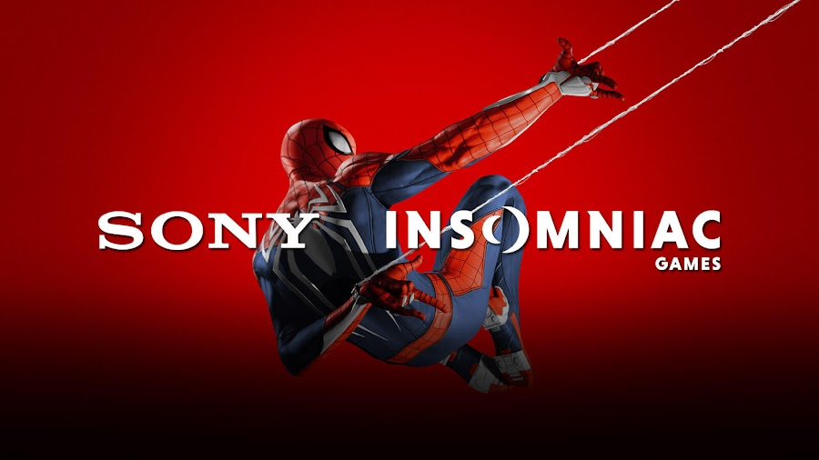 sony buys insomniac games spider man ps4