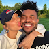 Bella Hadid 'moves in' with her boyfriend The Weeknd