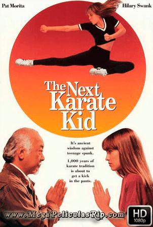 El Nuevo Karate Kid [1080p] [Latino-Ingles] [MEGA]