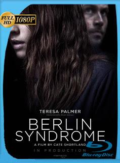 Berlin Syndrome (2017)HD [1080p] Latino [GoogleDrive] SilvestreHD