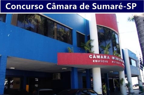 Camara-Municipal-de-Sumare-concurso-publico-2018