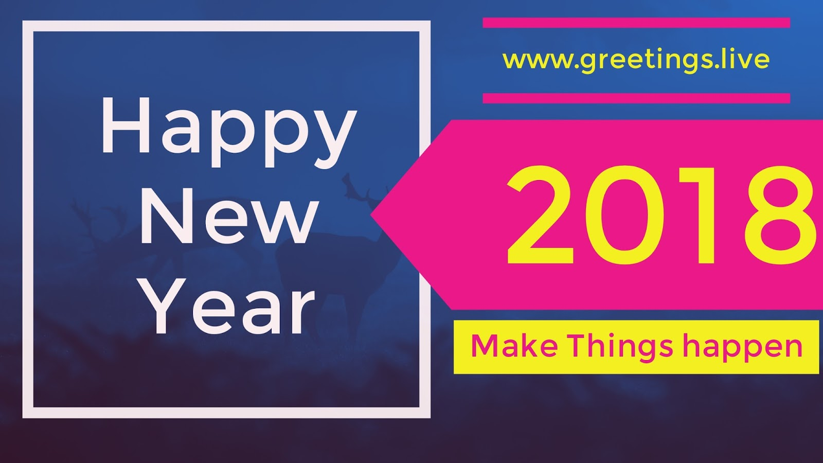 Telugu picture messages creative happy new year 2018 greeting cards creative happy new year 2018 greeting cards from greetingsve kristyandbryce Choice Image