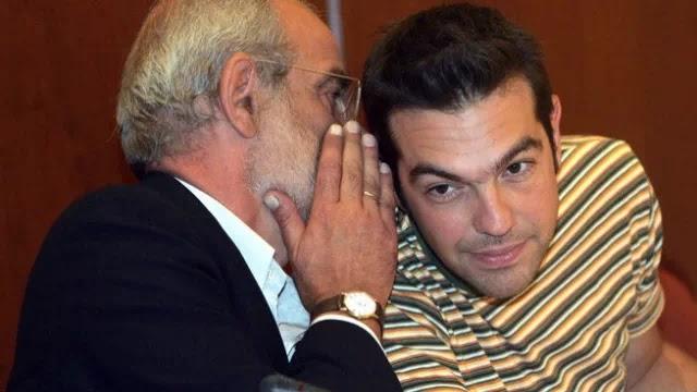 Ο Τσίπρας δεν θα είναι αρχηγός του ΣΥΡΙΖΑ την 1η Ιανουαρίου 2017