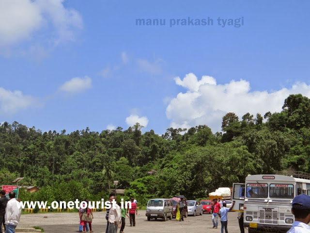 andaman national highway
