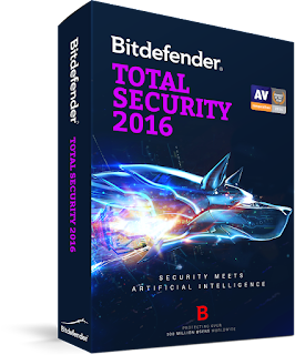 Bitdefender Total Security 2016 Free Download