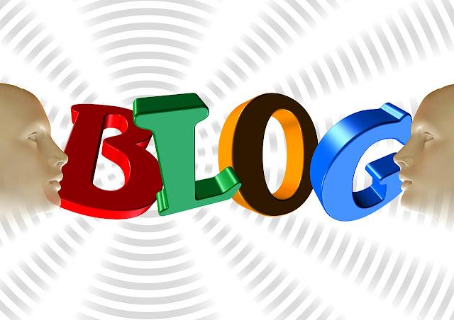 Blog dan Blogger menurut Elna Blog