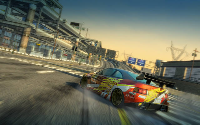 Download Burnout Paradise The Ultimate Box Free For Pc