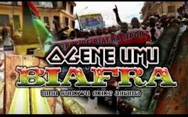OGENE: Ogene Umu Biafra – Umu Chukwu Okike Abiama