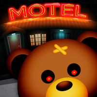 Bear Haven Nights Horror Survival Mod Apk