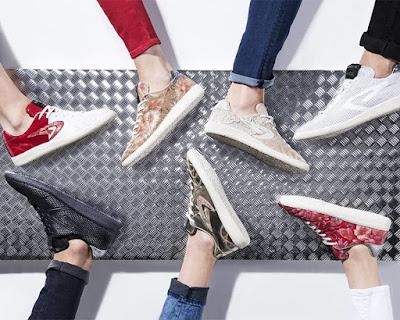 Tendencias de verano: las sneakers (II)