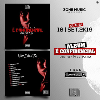 Naice Zulu & BC feat MCK - Mbimbinha (BAIXAR) 2019