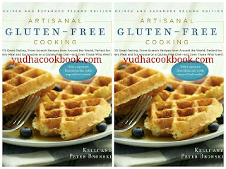Download ebook ARTISANAL GLUTEN FREE COOKING